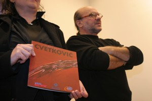 A Cvetkovic-7