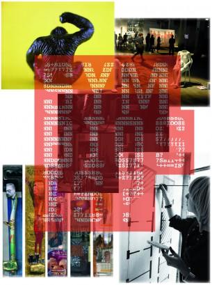 Bijenale se nastavlja u decembru u Rimu, gde će, takođe, nastupiti nasi umetnici, u kategoriji cinema/music. Svi nasi umetnici ušli su u zvanični katalog ovog Bijenala, u izboru od preko hiljadu umetnika, a radovi su bili izlozeni u centralnom izlozbenom prostoru, što je njihov veliki uspeh. U Rimu će izlagati u MACRO-Museum of Contemporary Art, jednom od svetski znacajnijih muzeja, a pokrovitelj i domacin je Grad Rim.