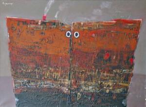 Crveni Tanker