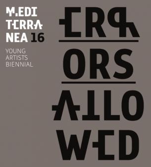 Bijenale mladih umetnika zemalja Evrope i Mediterana otvara se 6. juna 2013. u Ankoni, Italija.  Centar za savremenu umetnost StrategieArt predstavlja Srbiju.